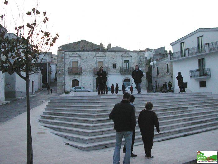 Casalnuovo monterotaro citta di casalnuovo monterotaro - Agenzie immobiliari a foggia ...